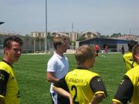 Spanien 2011
