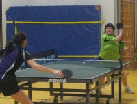Tischtennis Damen gegen Diespeck_3