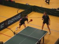 Tischtennis - Damen II gegen Sachsen_4