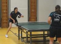 Tischtennis - Damen II gegen Sachsen_7