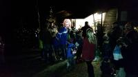 Kinderweihnachtsfeier 2014