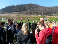 Trainingslager am Gardasee