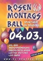 Rosenmontagsball